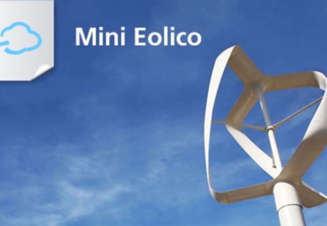 mini-eolico